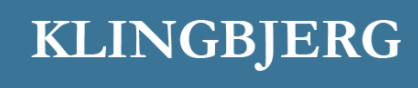 Klingbjerg logo
