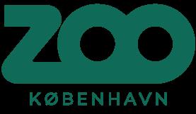 København zoo logo